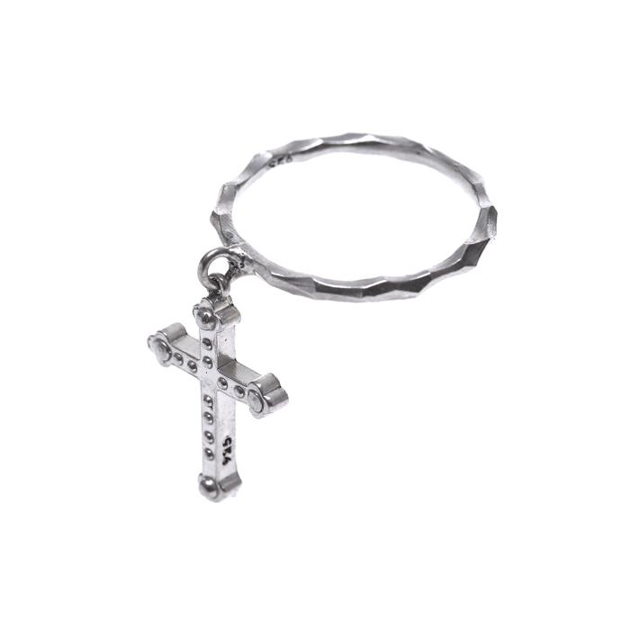 Dreamer Cross Ring